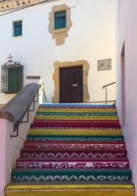 Stairs 2 - Begur